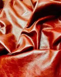 Buffalo Crunch Leather