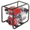 Petrol Honda Wbk30ff Water Pump, 2 - 5 Hp, Model Name/number: Wb30x