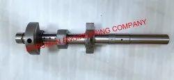 Bitzer 6G Crankshaft (Short)