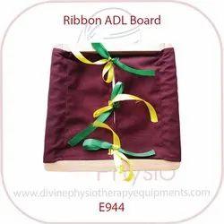 Ribbon ADL Frame