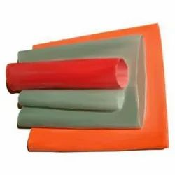 Silicon Rubber Sleeves
