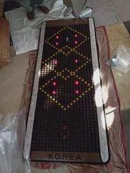 Fuleza Jade Stone Tourmaline Mat Full Size