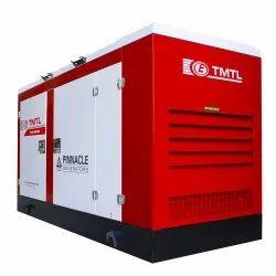 25 Kva Pinnacle Diesel Generator powered by Eicher Engine