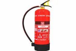 9 Liter Water Fire Extinguisher