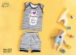 New Born Boy Baby Dress
