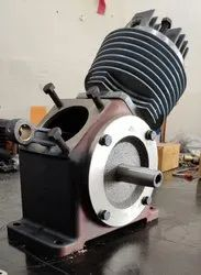 Industrial Air Compressor Service