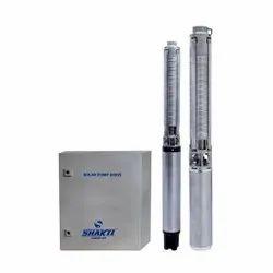 Shakti DC Solar Pump