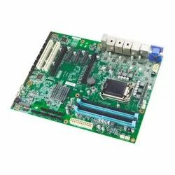 Xeon Processor Support Industrial Motherboard