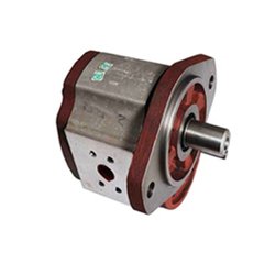 0P Series Pumps Gear Pump