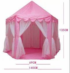 Castle Tent House