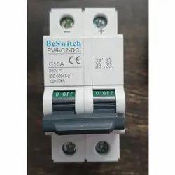 800V 16A DC MCB