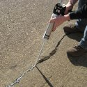 Floor Crack Filling Service