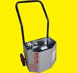 Heat Exchanger Electric Tube Cleaner