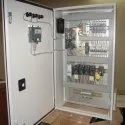 3 Phase Hydro Pneumatic Control Panel