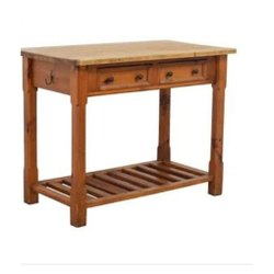 Brown Rectangular Wooden Table For Shop, For Hotel