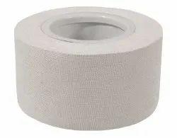 White Cotton Tape