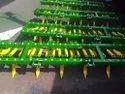 9 Tynes Heavy Duty Spring Loaded Tiller