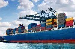 International Sea Freight Forwarding Service, Mumbai