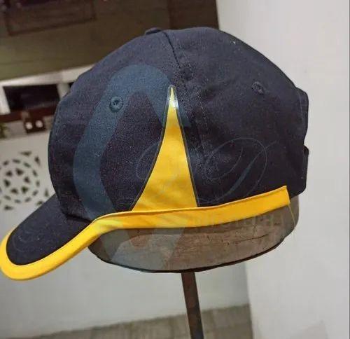 Black Boys Cap