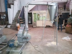 Cold Spice Pulveriser 425 - 600 Kg / Hr