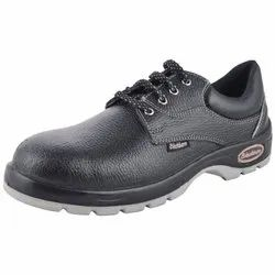 Blackburn Hummer Double Density PU Leather Safety / Industrial Shoes