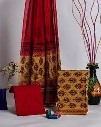 Casual Salwar Suits