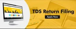 Online Tax Consultant TDS Return Service, in Pan India