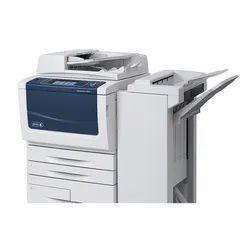 Black & White xerox wc 5875/ 5890 Multifunctional printer
