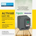 ATV-310 Schneider ATV310HU40N4E VFD, 4.0kW , 5 HP