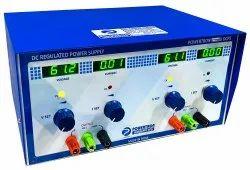 600W Dual DC Power Supply