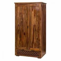Teak Wooden Wardrobe