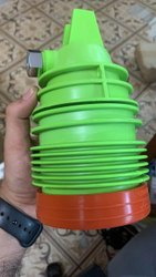 Uni Ceramic 2000w Bulb Holder, 001, Model Name/number: Uni1