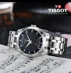 Analog New Tissot Watch for Men
