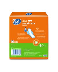 7 Soft Maxi Care Sanitary Pad