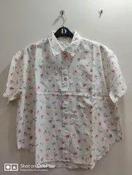 Surplus Branded Ladies Printed Shirt