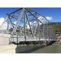 Steel Bridge Girder