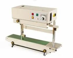 FR 800 Band Sealer with Stand