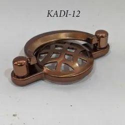 Kadi-12 SS Door Kadi