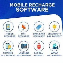 Mobile Recharge Services