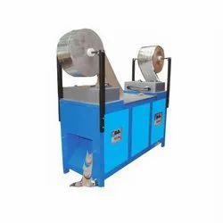 Dona Paper Plate Making Machine