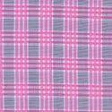 100 GSM Poly Cotton Check Fabrics