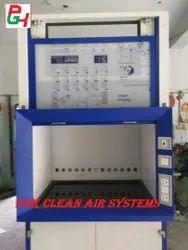 Hospital Laminar Air Flow