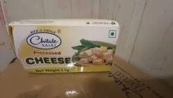 Type: Box Processed Cheese, Buffalo Mik