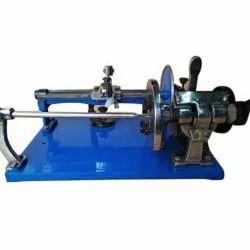Janta Mini Coil Winding Machine