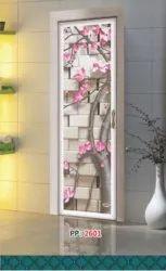 Modern PVC Door, For Home