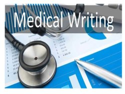 Online Medical Writing Services