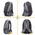 EUME EASE Massager Backpack 1.98 Kgs Capacity: 31 Ltrs