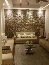 Wall Interior Designer Service, Location Preference: Local Area