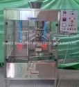 Track Strip Packing Machine