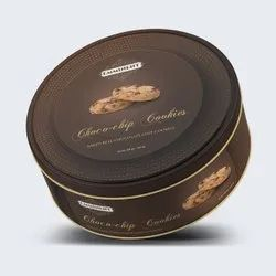 Choco Chip Cookies Tin Pack - 300Gms